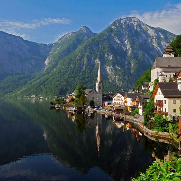 Sejur, vacante, oferte Austria