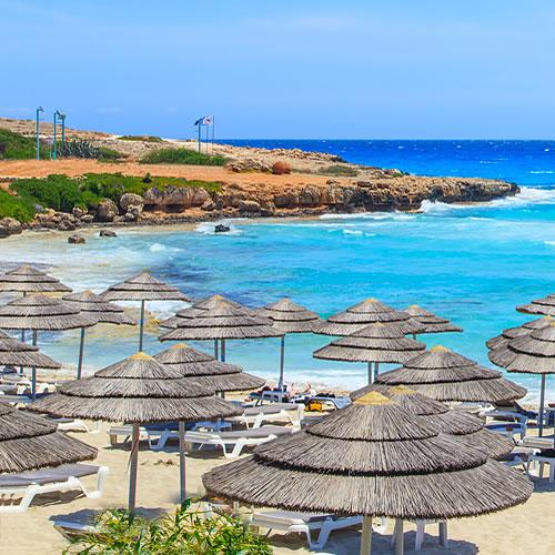 cipru oferte vacanțe, sejururi, curse charter