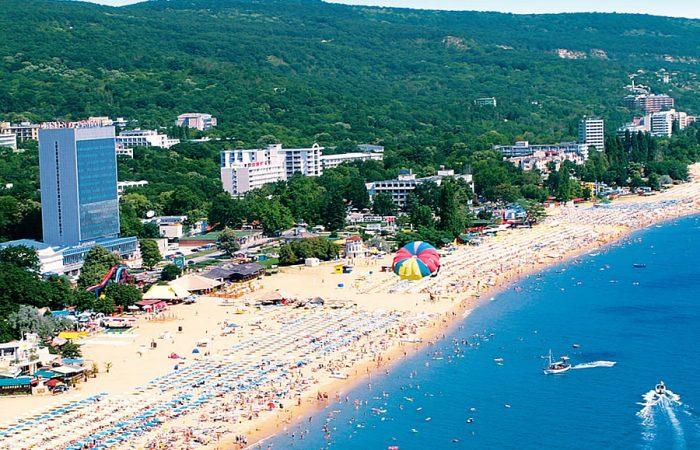 Nisipurile de Aur Blog Litoralul Bulgăresc