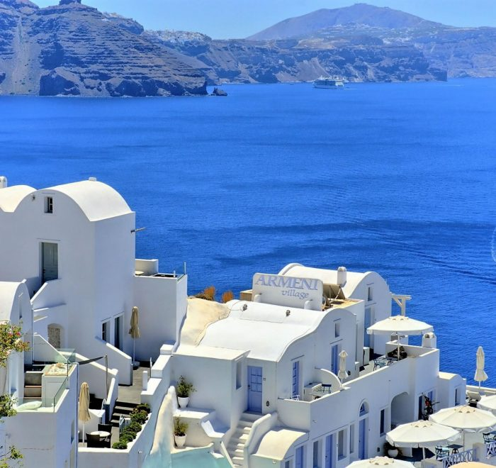 Sejur Grecia 2017