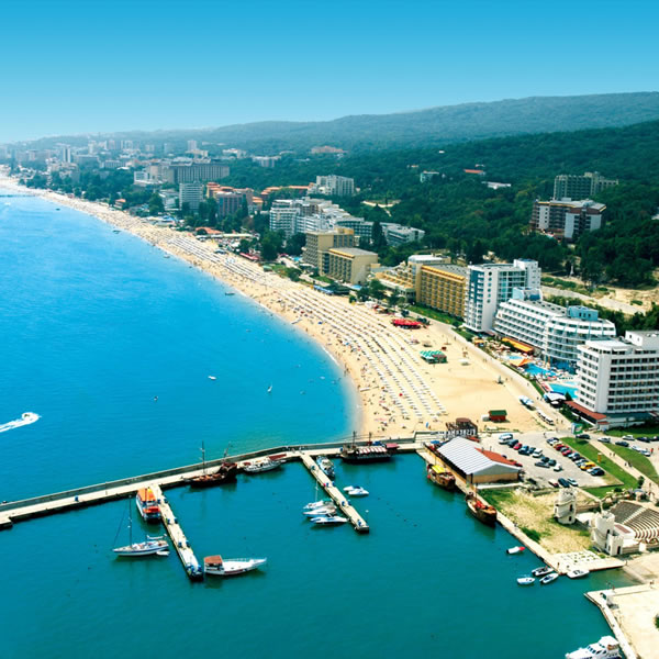 bulgaria oferte vacanțe, sejururi, curse charter