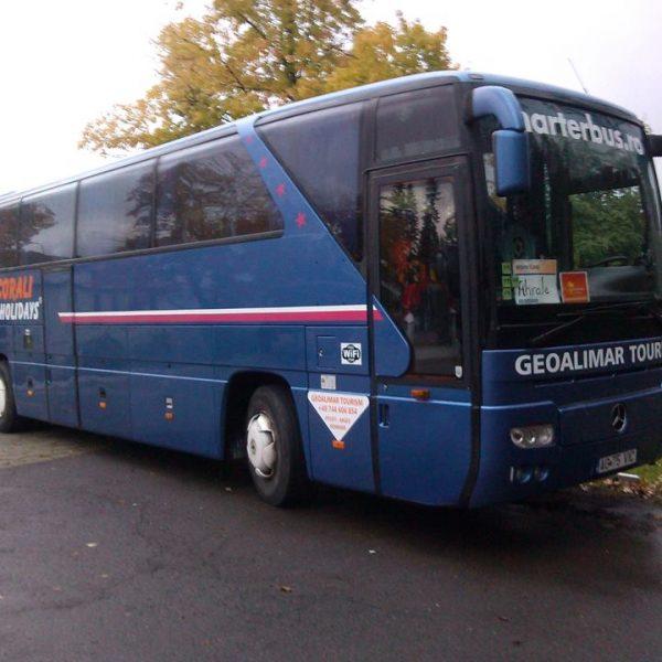 charterbus geoalimar