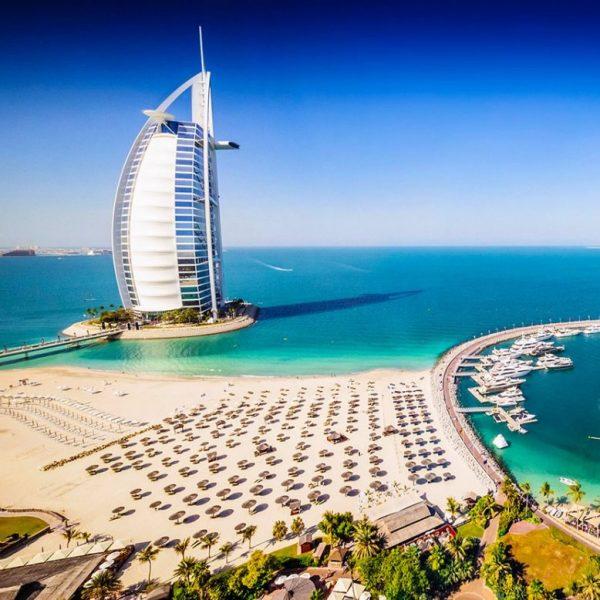 Sejur Dubai 2018, vacanțe, curse charter