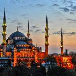 City Break Istanbul moscheeaalbastra