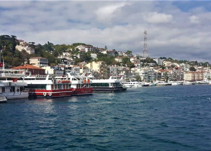 City Break Istanbul 2