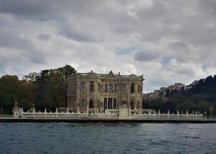 City Break Istanbul 5
