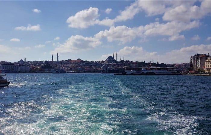 City Break Istanbul 6